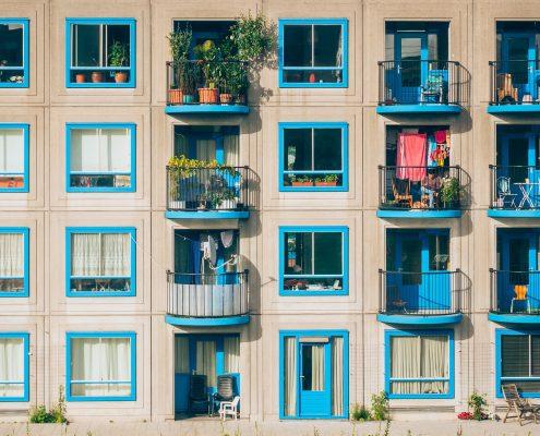 למה חשוב לעשות ביטוח בית משותף