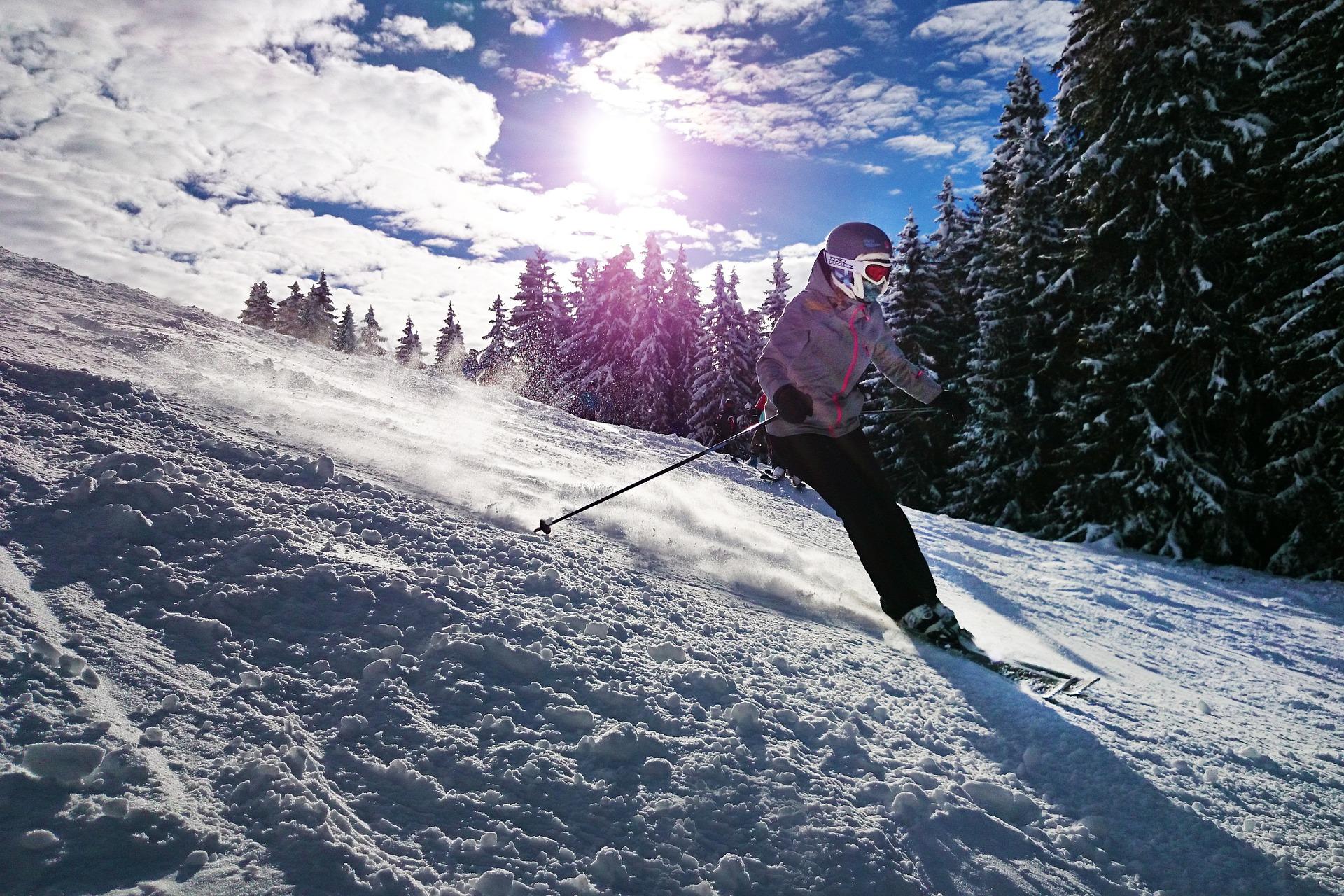 ביטוח נסיעות לחופשת סקי