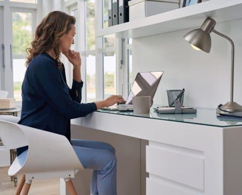 ביטוח לעבודה מהבית